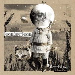Descargar Never Shout Never - Recycled Youth [2015] MEGA