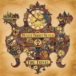 Descargar Never Shout Never - Time travel [2011] MEGA