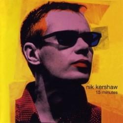 Descargar Nik Kershaw - 15 Minutes [1999] MEGA
