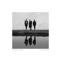 Descargar PVRIS - All We Know of Heaven, All We Need of Hell [2017] MEGA