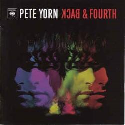 Descargar Pete Yorn - Back and Fourth [2009] MEGA