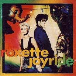 Descargar Roxette - Joyride [1991] MEGA