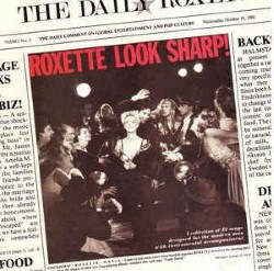 Descargar Roxette - Look Sharp! [1988] MEGA