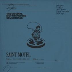Descargar Saint Motel - The Original Motion Picture Soundtrack Part 1 [2019] MEGA