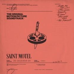 Descargar Saint Motel - The Original Motion Picture Soundtrack Part 2 [2020] MEGA