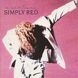 Descargar Simply Red - A new flame [1989] MEGA