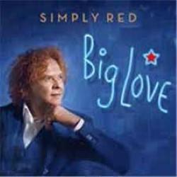Descargar Simply Red - Big Love [2015] MEGA