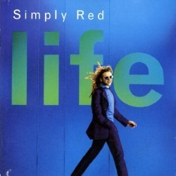 Descargar Simply Red - Life [1995] MEGA