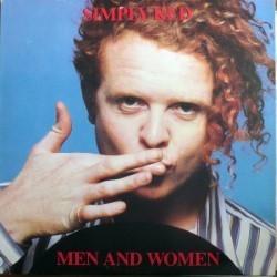 Descargar Simply Red - Men and Women [1987] MEGA