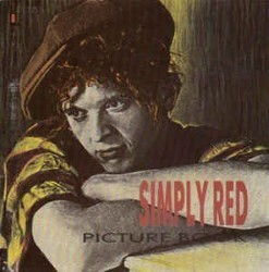 Descargar Simply Red - Picture book [1985] MEGA