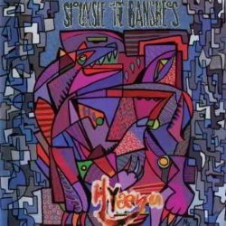 Descargar Siouxsie And The Banshees - Hyæna [1984] MEGA