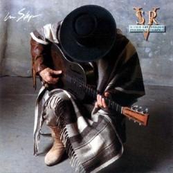 Descargar Stevie Ray Vaughan - In Step [1989] MEGA