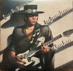 Descargar Stevie Ray Vaughan - Texas Flood [1983] MEGA