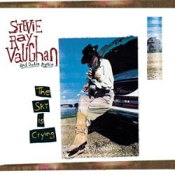 Descargar Stevie Ray Vaughan - The Sky Is Crying [1991] MEGA