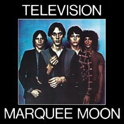 Descargar Television - Marquee Moon [1977] MEGA