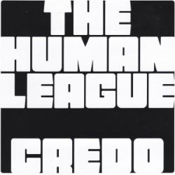 Descargar The Human League - Credo [2011] MEGA