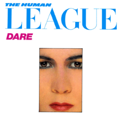 Descargar The Human League - Dare [1981] MEGA