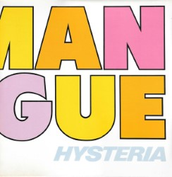 Descargar The Human League - Hysteria [1984] MEGA