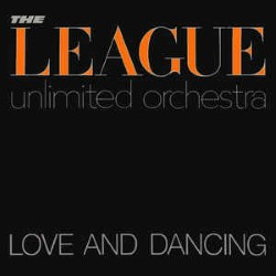 Descargar The Human League - Love and Dancing [1982] MEGA