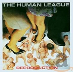 Descargar The Human League - Reproduction [1979] MEGA