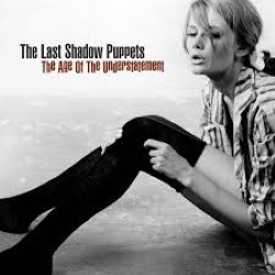 Descargar The Last Shadow Puppets - The Age of the Understatement [2008] MEGA