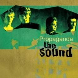 Descargar The Sound - Propaganda [1999] MEGA