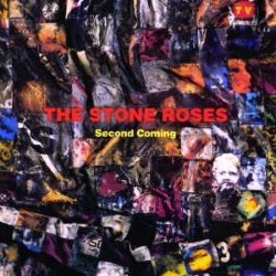 Descargar The Stone Roses - Second Coming [1994] MEGA