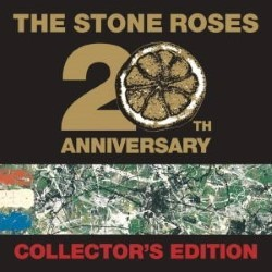 Descargar The Stone Roses - The Stone Roses (20th Anniversary Collector's Edition) [2009] MEGA