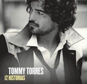 Descargar Tommy Torres - 12 Historias [2012] MEGA