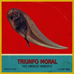 Descargar Tus Amigos Nuevos - Triunfo Moral [2015] MEGA