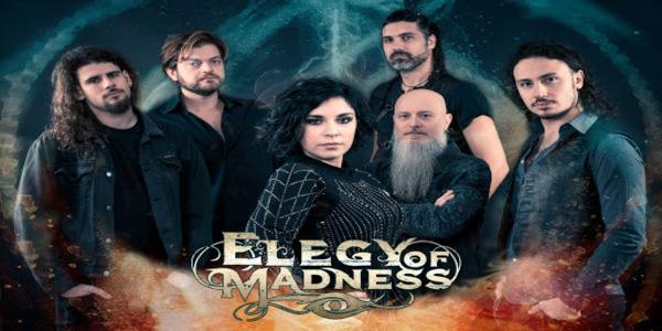 Discografia Elegy of Madness MEGA Completa