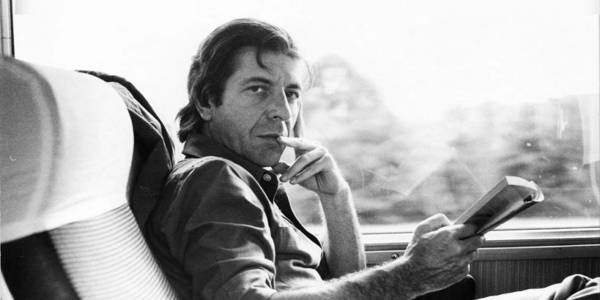 Discografia Leonard Cohen MEGA Completa