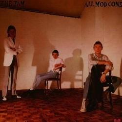 Descargar The Jam - All Mod Cons [1978] MEGA
