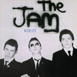 Descargar The Jam - In the City [1977] MEGA