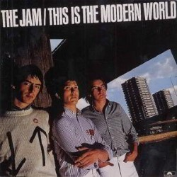 Descargar The Jam - This is the Modern World [1977] MEGA