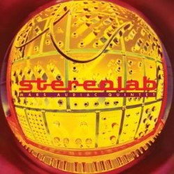 Descargar Stereolab - Mars Audiac Quintet [1994] MEGA