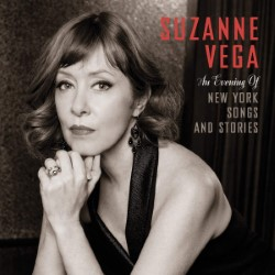 Descargar Suzanne Vega - An evening of New York songs and stories [2020] MEGA