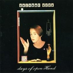 Descargar Suzanne Vega - Days Of Open Hand [1990] MEGA
