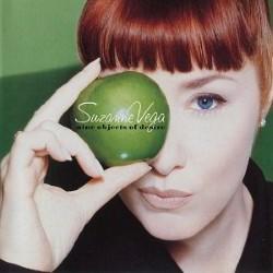 Descargar Suzanne Vega - Nine Objects of Desire [1996] MEGA