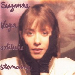 Descargar Suzanne Vega - Solitude Standing [1987] MEGA