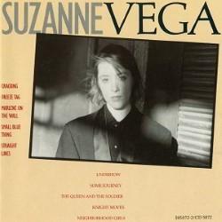 Descargar Suzanne Vega - Suzanne Vega [1985] MEGA