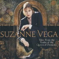 Descargar Suzanne Vega - Tales From The Realm Of The Queen Of Pentacles [2014] MEGA
