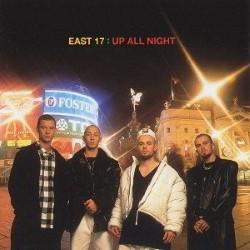 Descargar East 17 – Up All Night [1995] MEGA