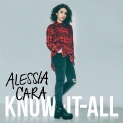 Descargar Alessia Cara - Know-It-All (Deluxe Edition) [2015] MEGA