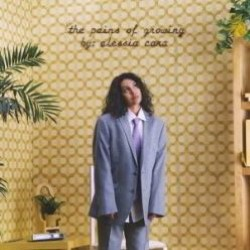 Descargar Alessia Cara - The Pains Of Growing [2018] MEGA