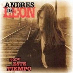 Descargar Andres De Leon - Todo Este Tiempo [1995] MEGA