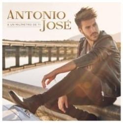 Descargar Antonio Jose - A Un Milímetro De Ti [2017] MEGA