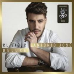 Descargar Antonio Jose - El Viaje (Deluxe Edition) [2015] MEGA