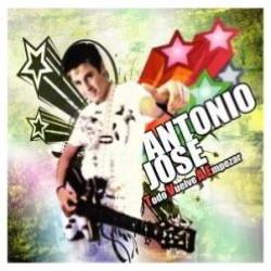 Descargar Antonio Jose - Todo Vuelve A Empezar [2009] MEGA
