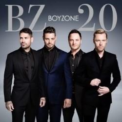 Descargar Boy Zone - BZ20 [2013] MEGA